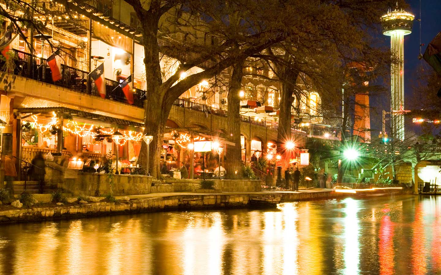 Romantic Getaways In San Antonio B Amp B Riverwalk Vacation