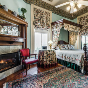Jackson House Room